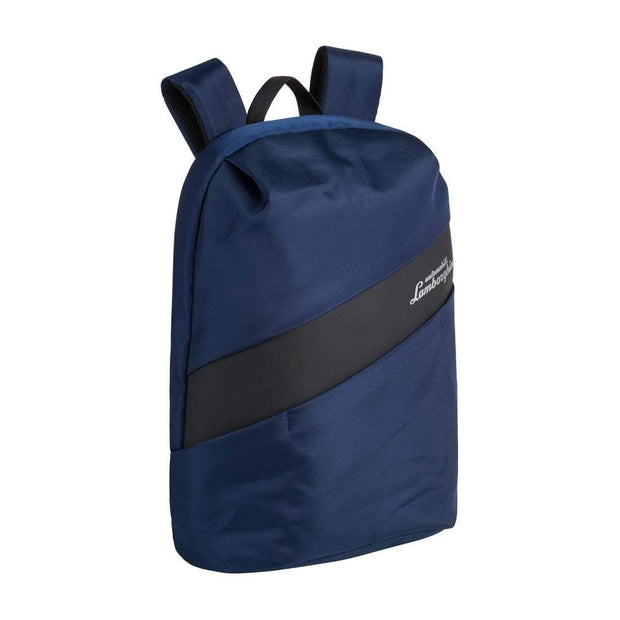 LAMBORGHINI BACKPACK GALLERIA 9013402 BLUE