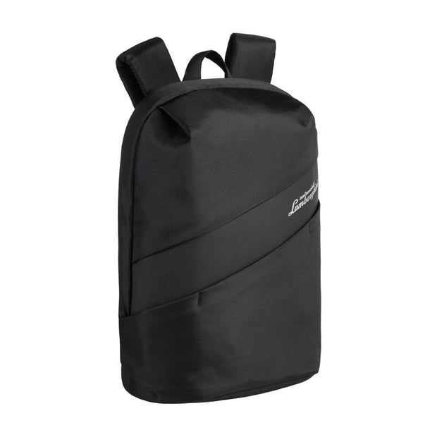 LAMBORGHINI BACKPACK GALLERIA 9013402 BLACK