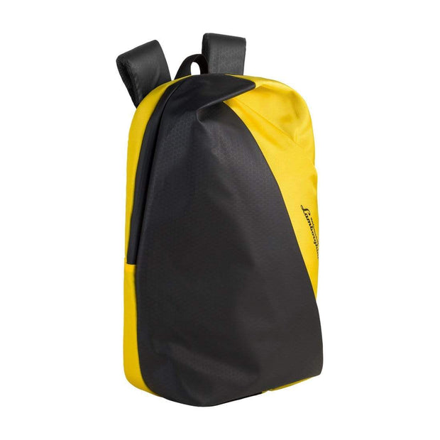 LAMBORGHINI BACKPACK GALLERIA 9013403 YELLOW