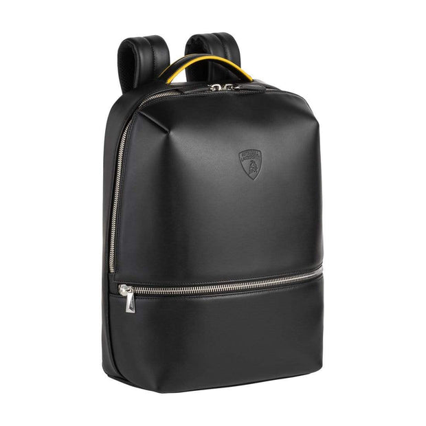 LAMBORGHINI BACKPACK PURE 9013561 BLACK