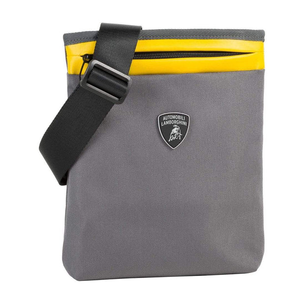 LAMBORGHINI BODYBAG ESSENTIAL 9013410 YELLOW