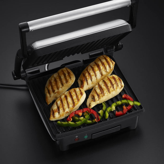 Russell Hobbs 3 IN 1 Panini Grill & Griddle-17888