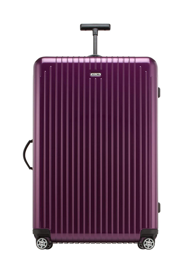 Rimowa Salsa Air Multi Wheel Trolley Bag - Ultraviolet - 82277/820.77.22.4 UV