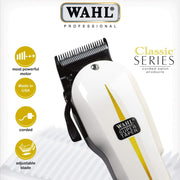 WAHL SUPER TAPER PROFESSIONAL CORDED CLIPPER 8467-100