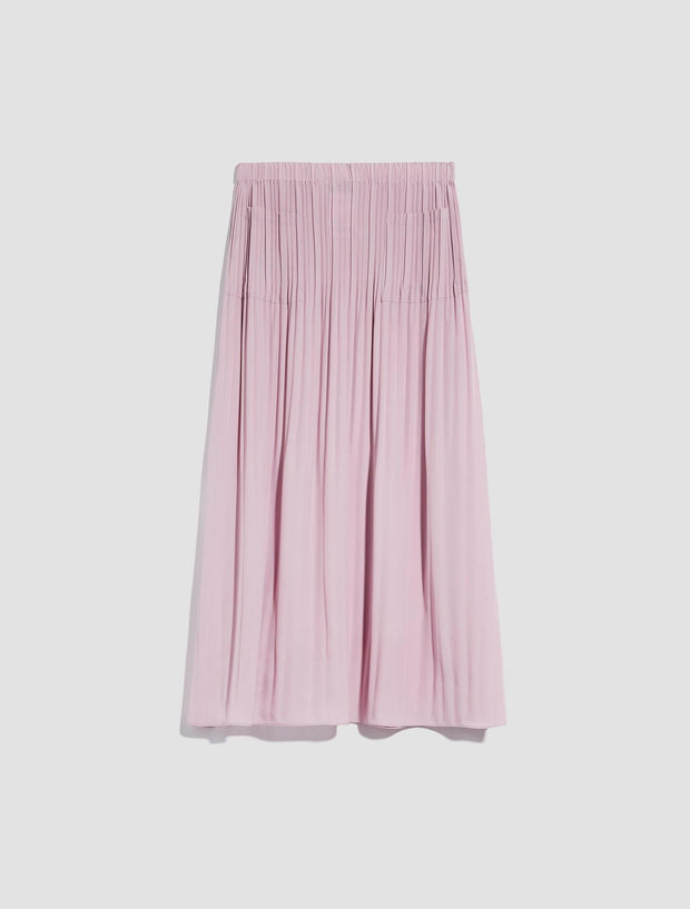 MAX&Co. PERTICA SKIRT - PINK - 9104539603