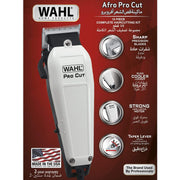 WAHL AFRO PROCUT HAIR CLIPPER - 9247-1627