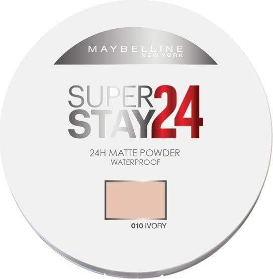 Maybelline New York Superstay 24Hr Powder