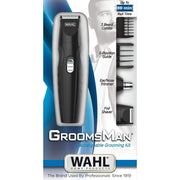 WAHL GROOMSMAN ALL-IN-ONE TRIMMER + BODY GROOMER9685-017