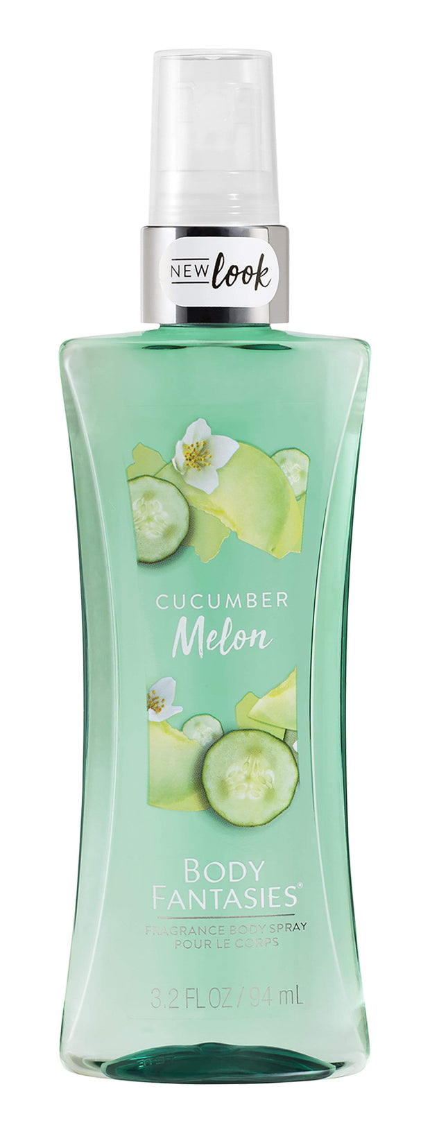 BODY FANTASIES Signature Cucumber Melon Body Spray 94ml3973TN3 - Jashanmal Home