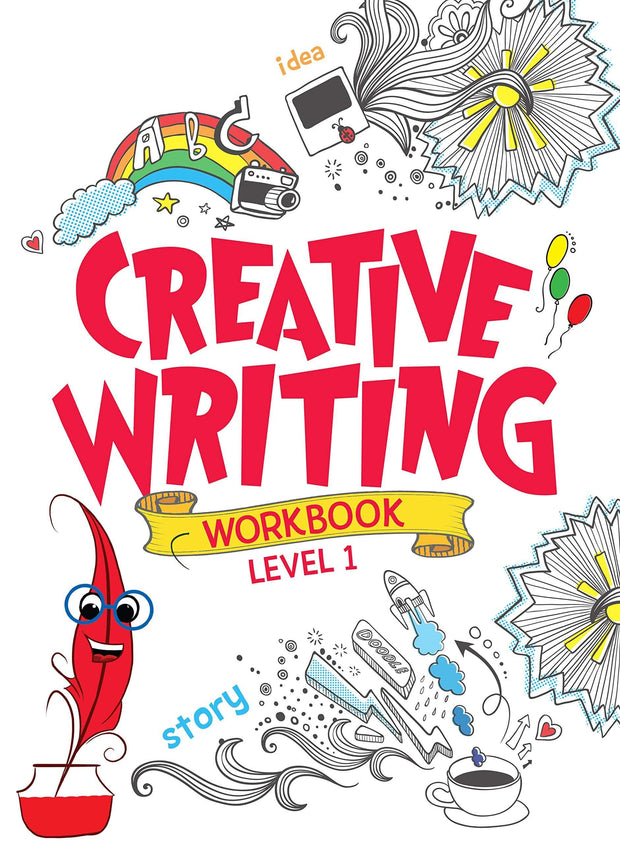 CREATIVE WRITING WORKBOOK 1