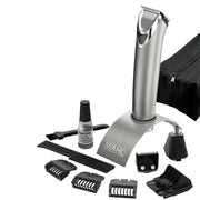WAHL Lithium Ion Stainless Steel Trimmer 9818-727