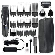 WAHL AQUA GROOM - 3 IN 1 MULTI KIT -  9899-027