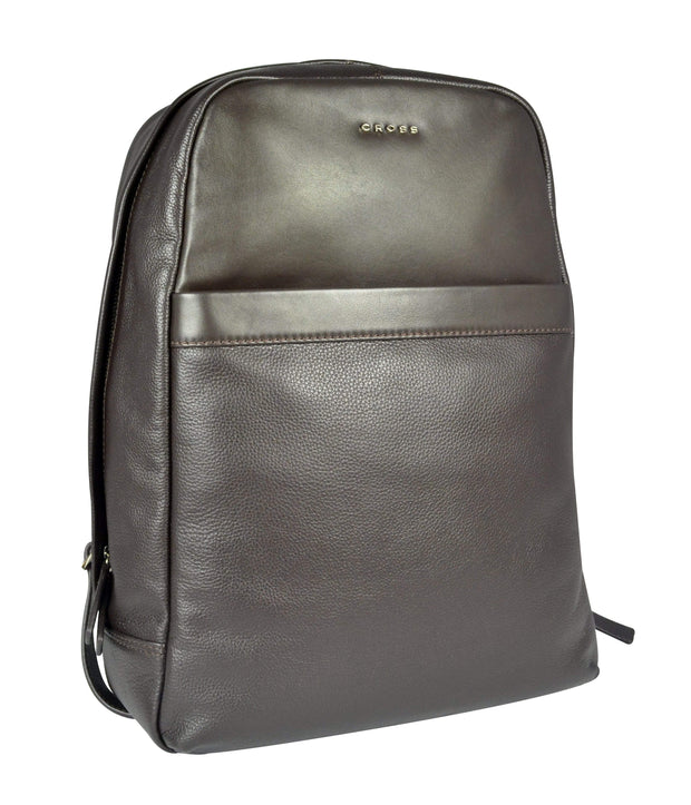 Cross Renovar Men's Leather Backpack -AC941265-1-1