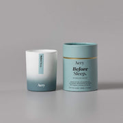 AROMATHERAPY BEFORE SLEEP 200G CANDLE