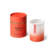 AROMATHERAPY POSITIVE ENERGY 200G CANDLE