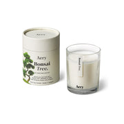 BOTANICAL BONSAI TREE 200G CANDLE