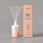 AROMATHERAPY HAPPY SPACE 200ML DIFFUSER