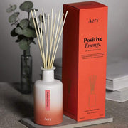 AROMATHERAPY POSITIVE ENERGY 200ML DIFFUSER