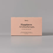 AROMATHERAPY HAPPINESS 3X CANDLE GIFT SET