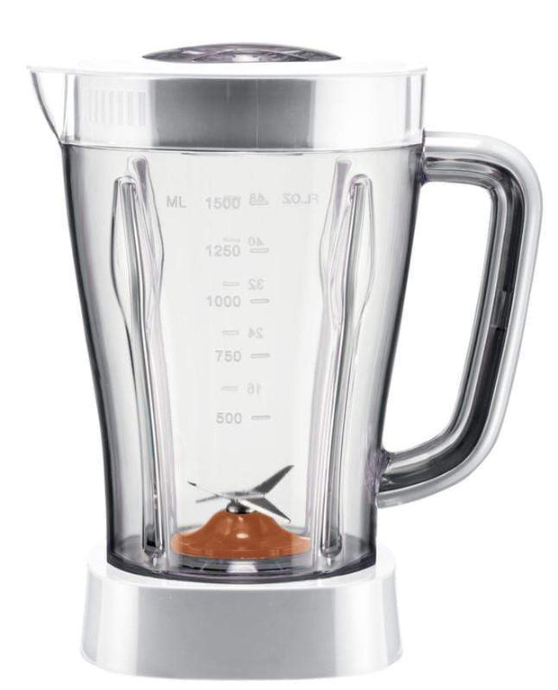 KENWOOD 500W BLENDER WITH MILL WHITE, BLP15.150WH