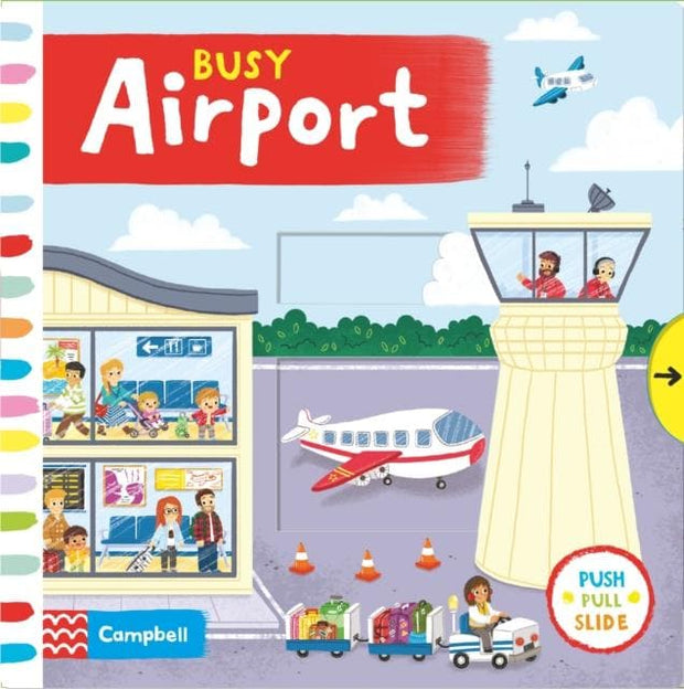 Busy Airport - Jashanmal Home