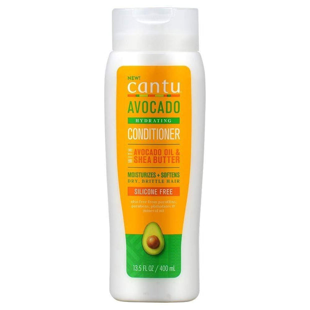 CANTU AVOCADO HYDRATING CONDITIONER 400 ML