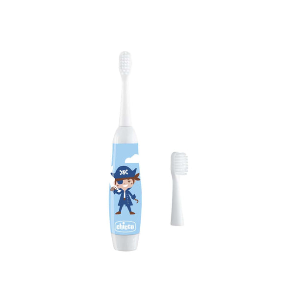 ELECTRIC TOOTHBRUSH BOY BLUE