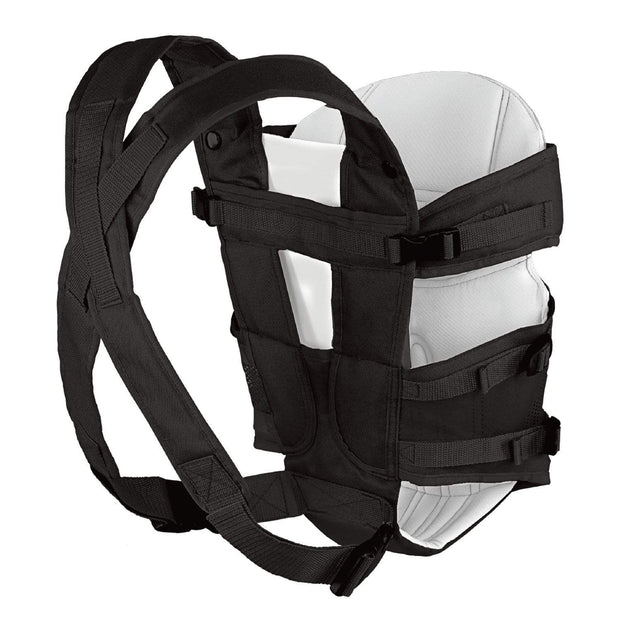 Chicco-Ultrasoft-Baby-Carrier-Black-CH67590-95