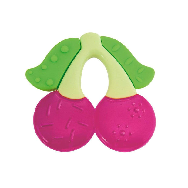 FRESH RELAX TEETHER CHERRY