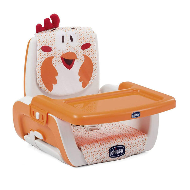CHICCO MODE BOOSTER SEAT FANCY CHICKEN