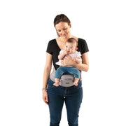 HIP SEAT BABY CARRIER TITANIUM