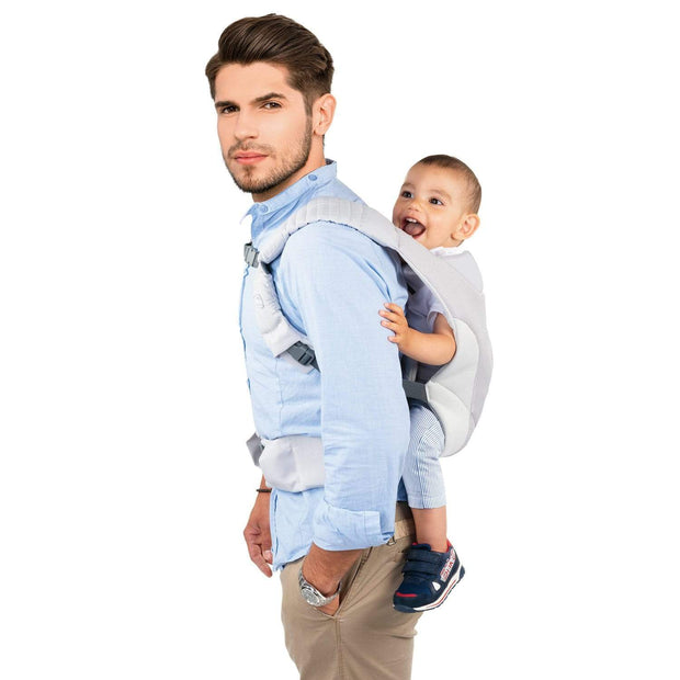 MYAMAKI AIR BABY CARRIER EMPIRE