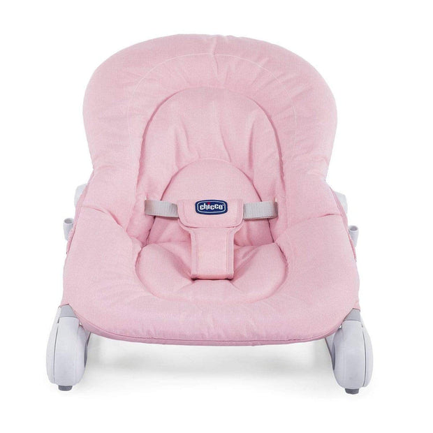 HOOPLA BOUNCER FRENCH ROSE