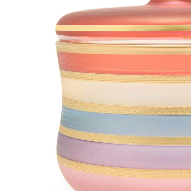 Combi Marisol Sat Sugar Bowl - Multicoloured - G823Z-SAT/NR3 - Jashanmal Home