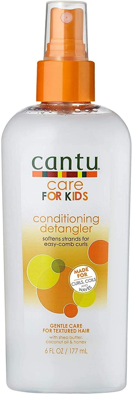 CANTU 6OZ KIDS CARE DETANGLER 07544-12 -