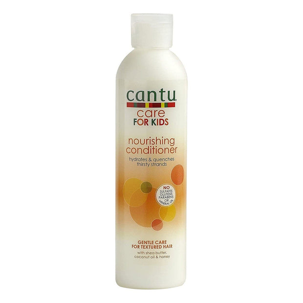 CANTU 8OZ KIDS CARE CONDITIONER 07547-12