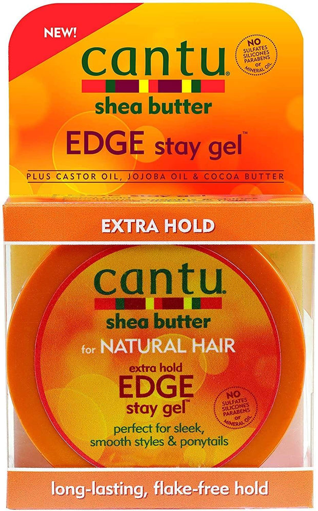 CANTU NATURAL EDGE STAY GEL 07569-12 -