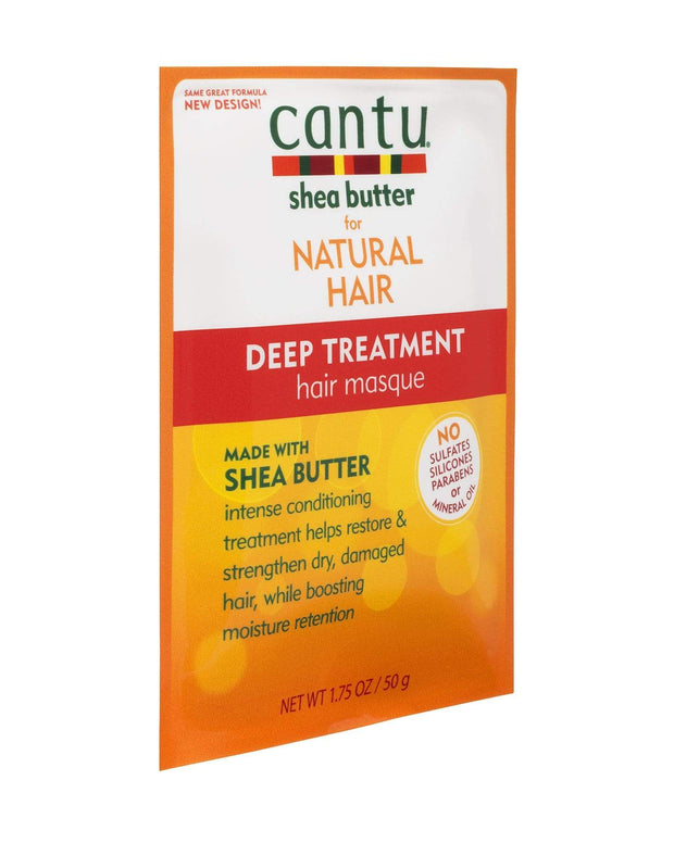 CANTU Natural Hair Deep Treamtment hair Masque 50 g