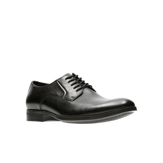 Clarks-Conwell-Plain-Men's-Shoes-Black-Leather-26131554