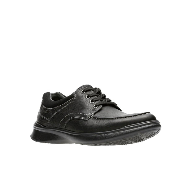 Clarks-Cotrell-Edge-Men's-Shoes-Black-Oily-Lea-26120211