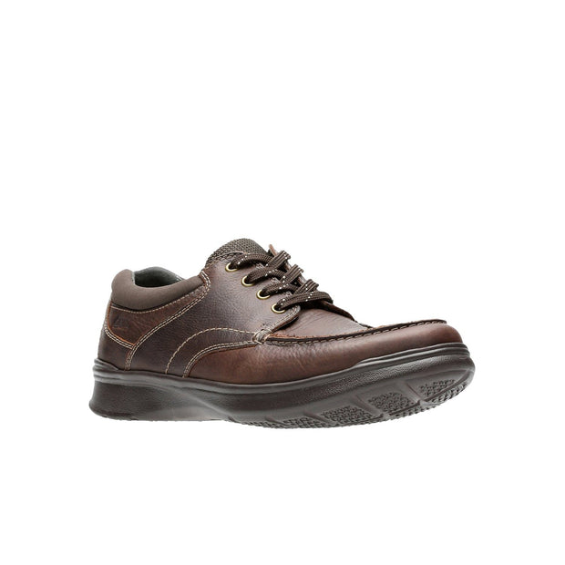 Clarks-Cotrell-Edge-Men's-Shoes-Brown-Oily-26119803
