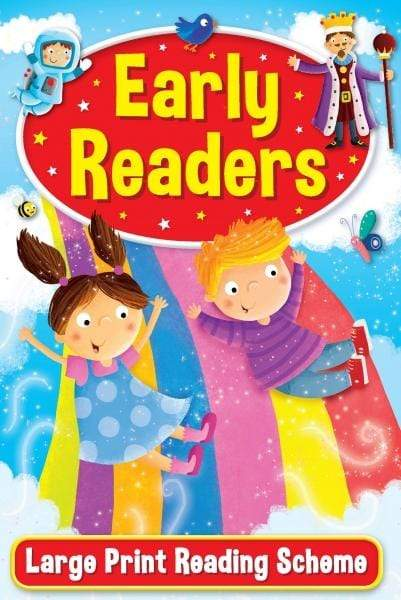 EARLY READERS 2