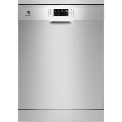 Electrolux 13 Place Settings Dishwasher, Steel - ESF5513LOX (Made In POLAND)