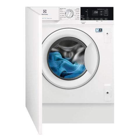 Electrolux Built In Front Load Washer Dryer White EW7W4762OFB(MADE IN ITALY)