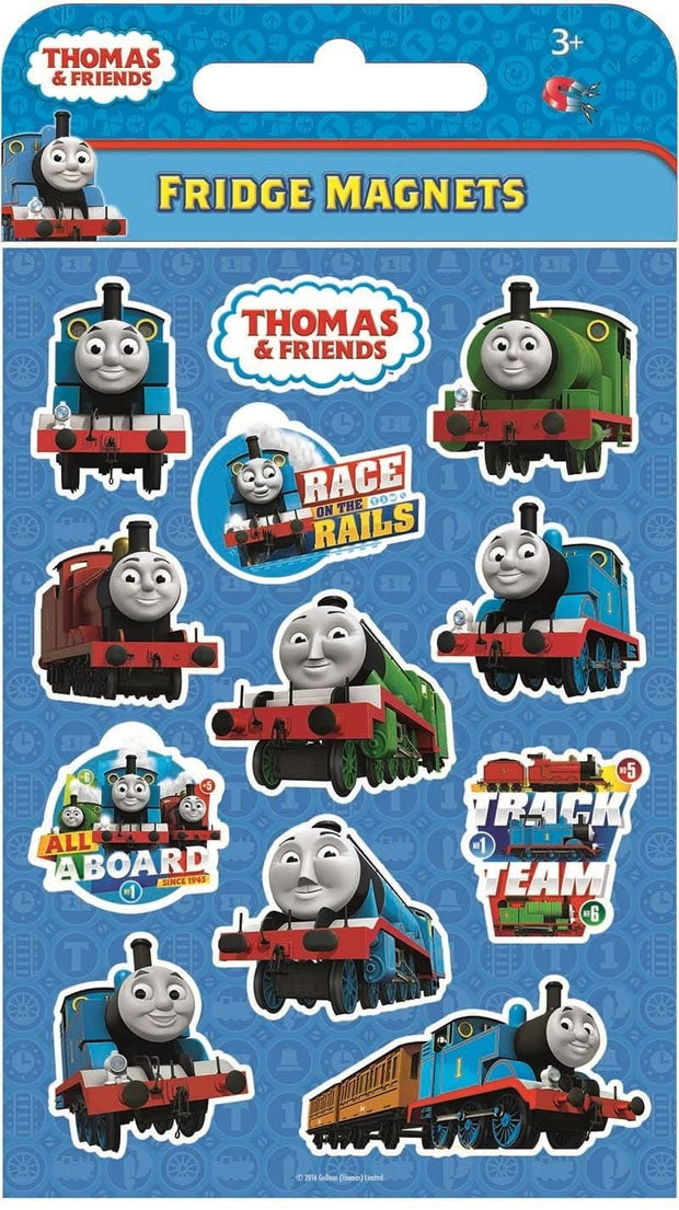 Thomas & Friends Fridge Magnet Set