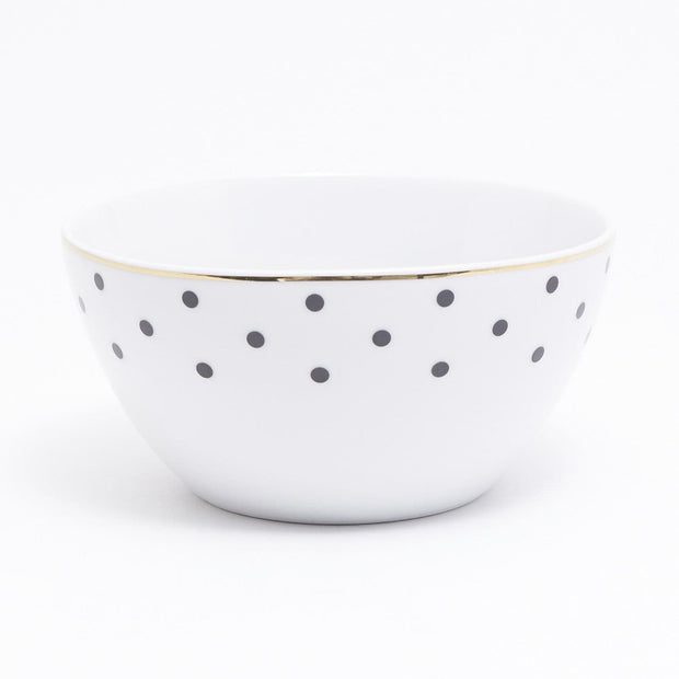 KAROLINA FLAMINGO PA FRUIT BOWL 16CM - FLAMPNK/FBWL