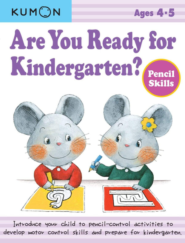ARE YOU READY FOR KINDERGARTEN PE - Jashanmal Home