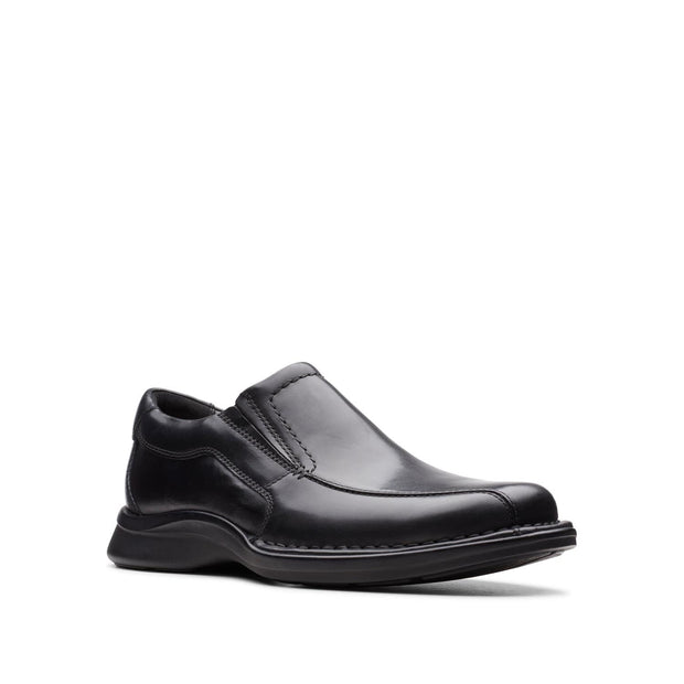Clarks-Kempton-Step-Men's-Shoes-Black-Leather-26145455