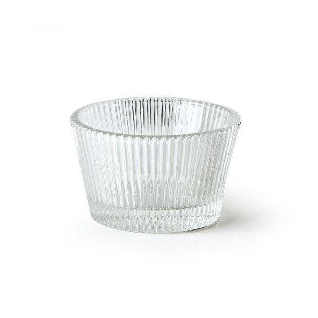 La Rochere Sweet Glass Cup - Clear, 130 ml - 617101 - Jashanmal Home