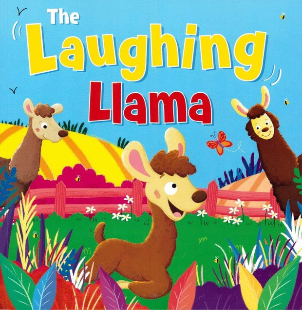 THE LAUGHING LLAMA